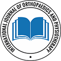 International Journal of Orthopaedics and Physiotherapy